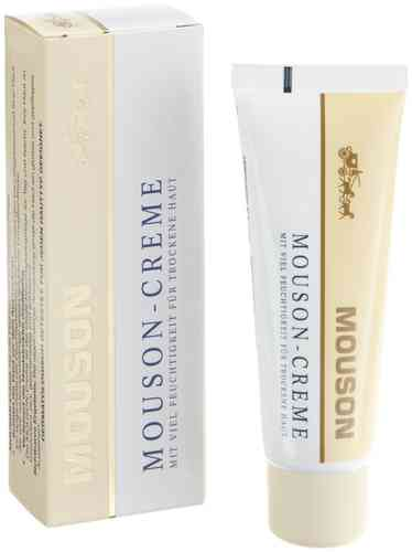 Mouson Creme 3 x 75 ml Tube