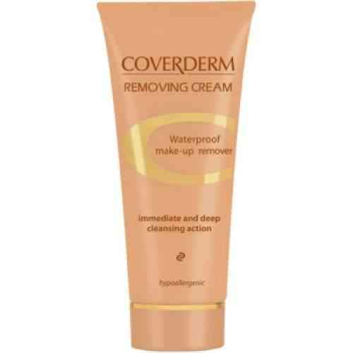 Coverderm Removing Cream Waterproof Make-up Remover 200 ml