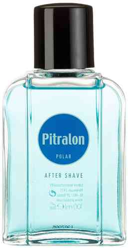 Pitralon Polar Aftershave, 3er Pack (3 x 100 ml)