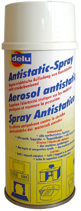 Antistatik-Spray 400 ml 1061.01