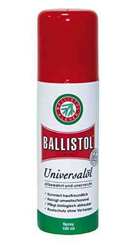 Ballistol Aerosoldose Spray, 100 ml, 21600