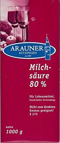 gekörnt Arauner Kitzingen - Weinklärmittel 10g GELATINE