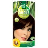 Hennaplus Long Lasting Colour Dark copper brown 3.44 - 100 ml