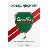 Daniel Hechter Caractere Sport EdT 50ml , Natural Spray