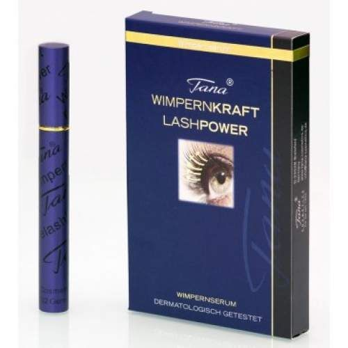 TANA WimpernKraft Lashpower 6ml **********************Brandneu!!!*******